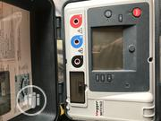 Megger 5kv Insulation Tester | Measuring & Layout Tools for sale in Lagos State, Ojo