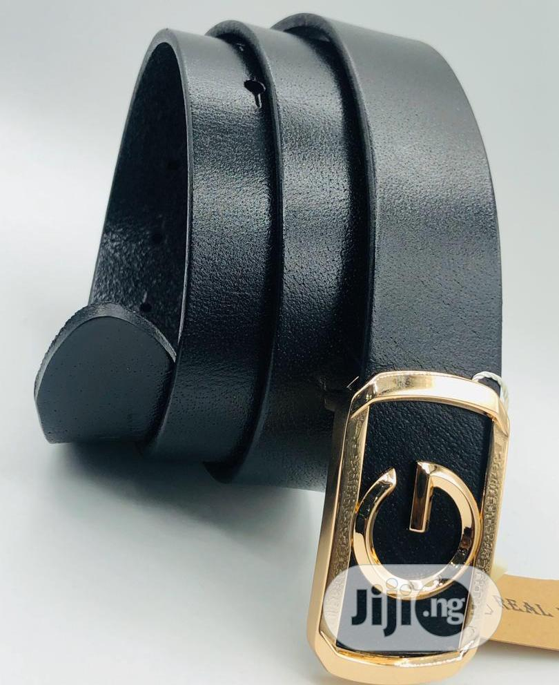 Designer Leather Belts | Clothing Accessories for sale in Lagos Island, Lagos State, Nigeria