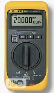 Fluke 705 Loop Calibrator | Measuring & Layout Tools for sale in Lagos State, Ojo