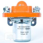 Dc Contactor 24-48v 200amps | Manufacturing Materials & Tools for sale in Lagos State, Ojo