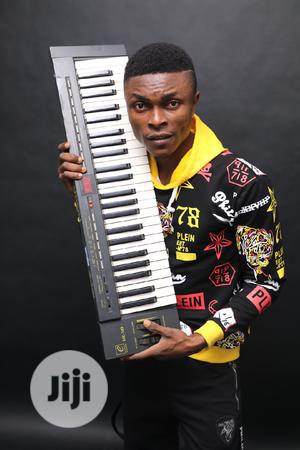 Meet Music Producer   DJ & Entertainment Services for sale in Lagos State, Alimosho