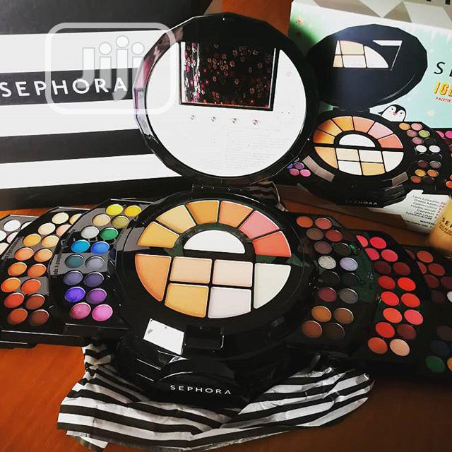 Sephora Collection Igloo Palace Blockbuster Set - 109 Shades