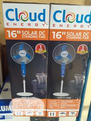 16 Inches DC Solar Fan | Solar Energy for sale in Lagos State, Ojo