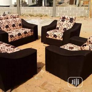 Fabric Sofa Chair   Furniture for sale in Lagos State, Victoria Island
