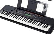 Yamaha PSR E263 Keyboard With Adapter | Musical Instruments & Gear for sale in Lagos State, Ojo
