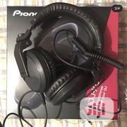 Pioneer HDJ X5 Headphones | Headphones for sale in Lagos State, Ojo