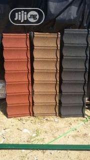Quality Evergreen Stone Coated Roofing Sheet in Nigeria | Building & Trades Services for sale in Ekiti State, Ise/Orun