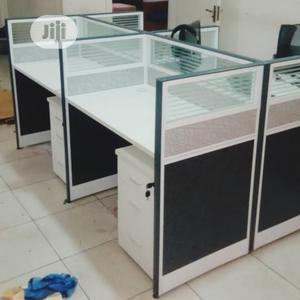 Office Workstation Table   Furniture for sale in Lagos State, Lekki