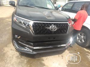 Upgrade Your Toyota Prado 2010 To 2019 Model | Automotive Services for sale in Lagos State, Mushin
