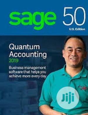 Sage 50 Quantum 2019 20 Users Permanent License | Software for sale in Lagos State, Lekki