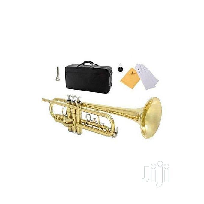 Archive: Original Trumpets, Gold Colour