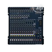 MG 16 Yamaha Mixer | Audio & Music Equipment for sale in Lagos State, Ojo