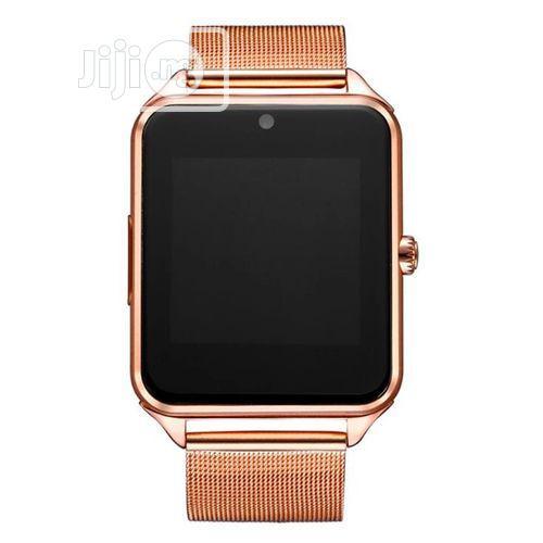 Archive: LED Digital Smartwatch