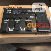 NUX MFX 10 Modelling Guitar | Audio & Music Equipment for sale in Lagos State, Ojo