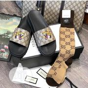 Gucci, Men's Designer Slippers | Shoes for sale in Lagos State, Ikeja