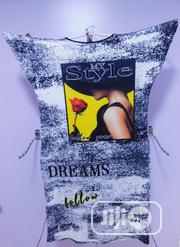 Unique and Top Quality Ladies Stylish Short Gown | Clothing for sale in Lagos State, Ojodu