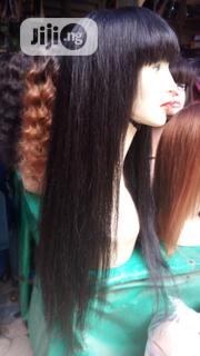 Full Fringe Wig Cap Available | Hair Beauty for sale in Oyo State, Ibadan