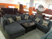 Imported L Shape Sofa   Furniture for sale in Lagos State, Ikeja