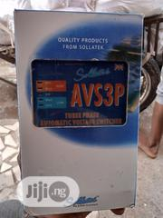 Sollatek Avs 3P Three Phase | TV & DVD Equipment for sale in Delta State, Warri