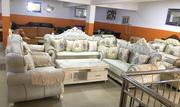 Imported Royal Fabric Sofa | Furniture for sale in Lagos State, Ikeja