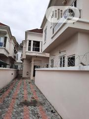 Luxury 4bedroom Semi-detached Duplex At Lekki County Ikota For Sale | Houses & Apartments For Sale for sale in Lagos State, Lekki Phase 1