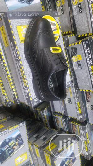 Manager Safety Shoe | Safetywear & Equipment for sale in Lagos State, Lagos Island (Eko)