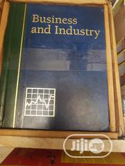 Encyclopedia Of Business And Industry | Books & Games for sale in Lagos State