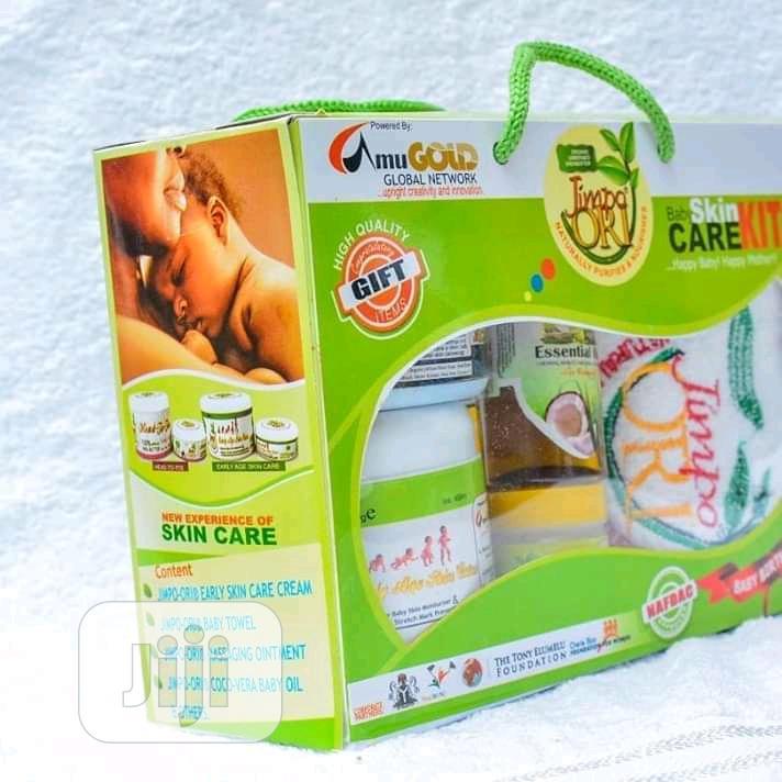 Jimpo-ori Baby Birth Pack