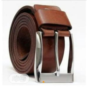 Italian Leather Belt   Clothing Accessories for sale in Lagos State, Lagos Island (Eko)