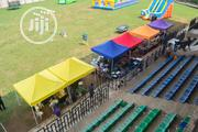 Colourful 10x10ft Caravan At Classicus Rentals For Rent | Wedding Venues & Services for sale in Lagos State, Surulere