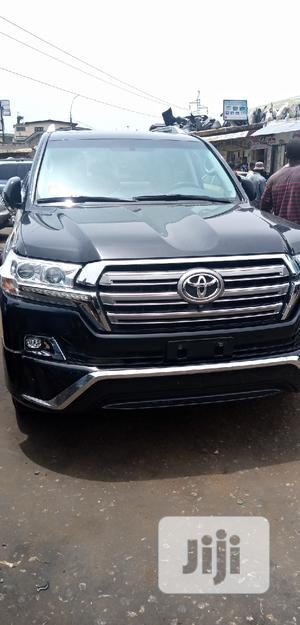 Upgrade Kit Parts Toyota Land Cruiser Original Full Set 2010 To 2019   Automotive Services for sale in Lagos State, Mushin