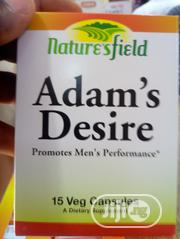 Adams Desire | Sexual Wellness for sale in Edo State, Benin City