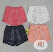 Colored Bum Shorts For Your Baby Girl | Children's Clothing for sale in Anambra State, Onitsha