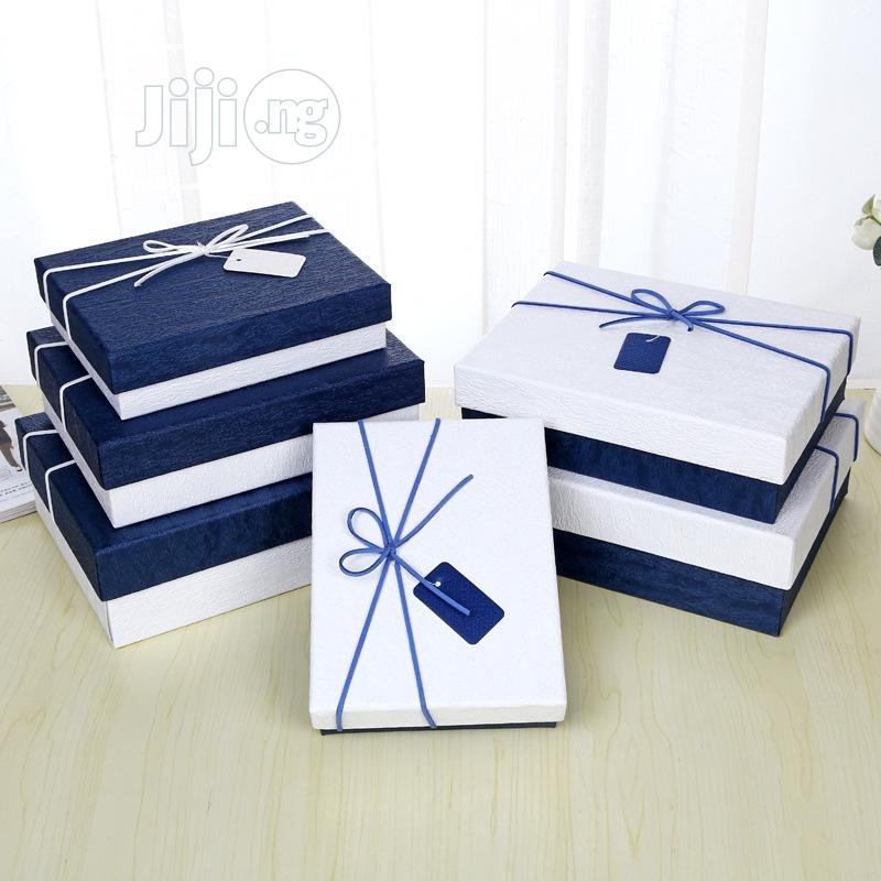 Gift Boxes   Arts & Crafts for sale in Lekki, Lagos State, Nigeria