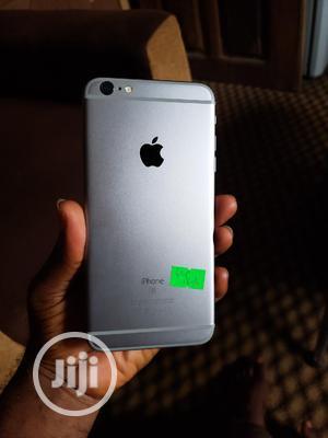 Apple iPhone 6s Plus 16 GB Gray   Mobile Phones for sale in Ogun State, Ijebu Ode