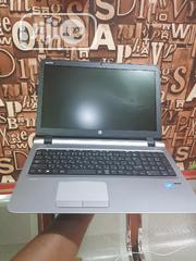 Laptop HP ProBook 450 G3 4GB Intel HDD 500GB | Laptops & Computers for sale in Lagos State, Ikeja