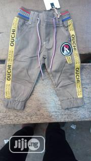 Chinos Trousers for Your Baby Boy | Children's Clothing for sale in Anambra State, Onitsha