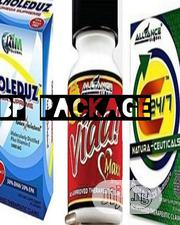 High Blood Pressure Cure Products (AIM) | Vitamins & Supplements for sale in Abuja (FCT) State, Lugbe District