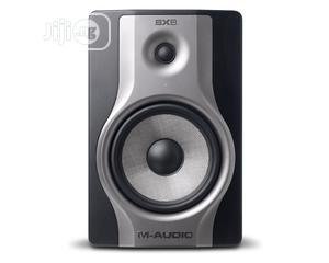 M-Audio BX8 Carbon Studio Monitor | Audio & Music Equipment for sale in Lagos State, Ojo