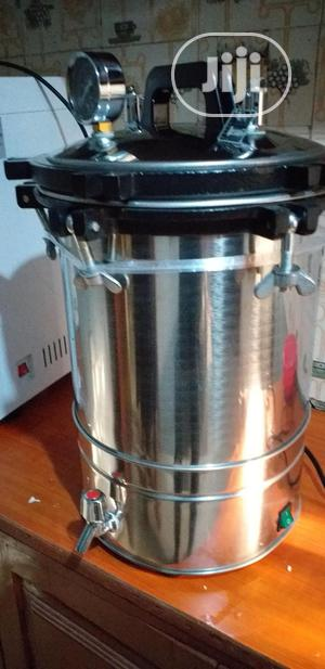 Autoclave Machine | Medical Supplies & Equipment for sale in Lagos State, Mushin