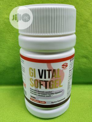 Gastrointestinal Vital Softgel for Effective Treatment of Ulcer | Vitamins & Supplements for sale in Lagos State, Apapa
