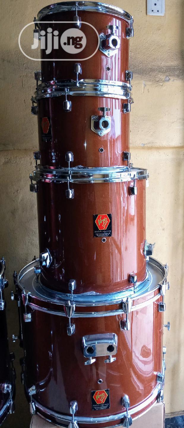 Virgin Prime Drum