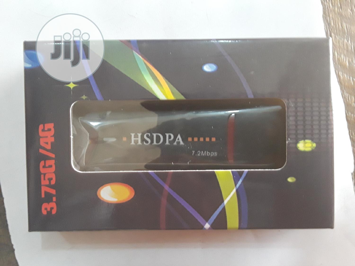Universal Modem 3G/4G   Networking Products for sale in Ikeja, Lagos State, Nigeria