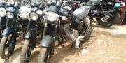 New Sinoki SK150 2020 Black | Motorcycles & Scooters for sale in Lagos State