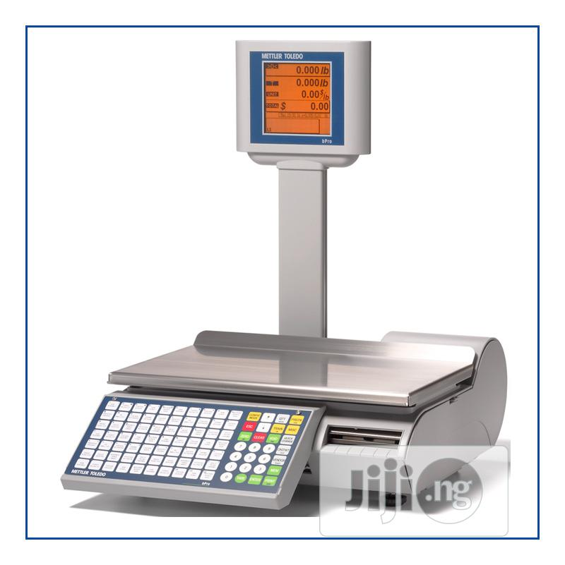 Weighing Scale, Durable And Efficient