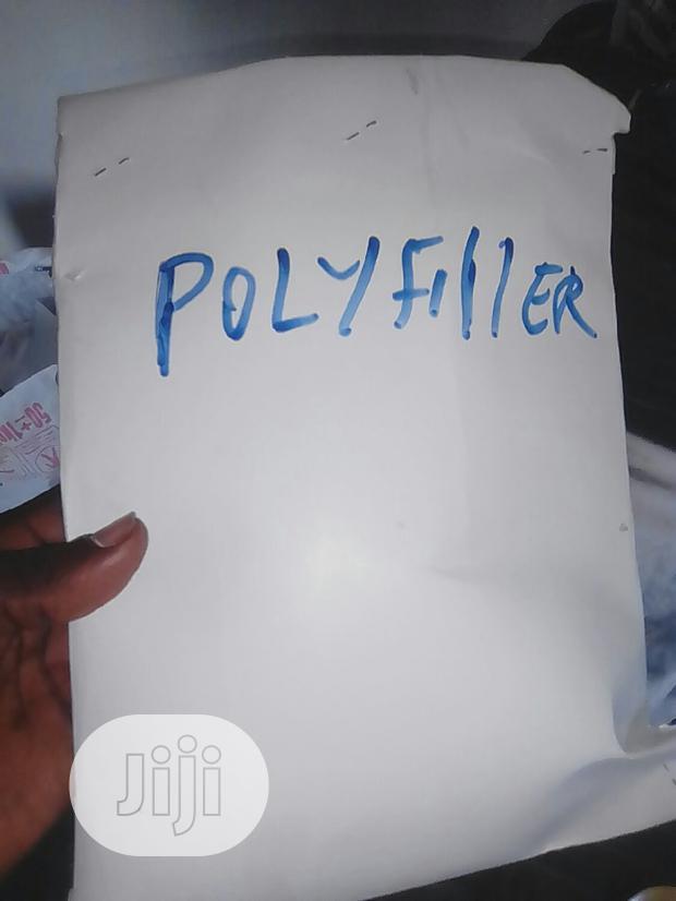 Polyfiller Powder