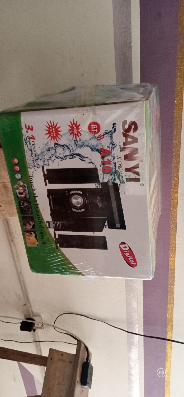 Home Theater System | Audio & Music Equipment for sale in Warri, Delta State, Nigeria