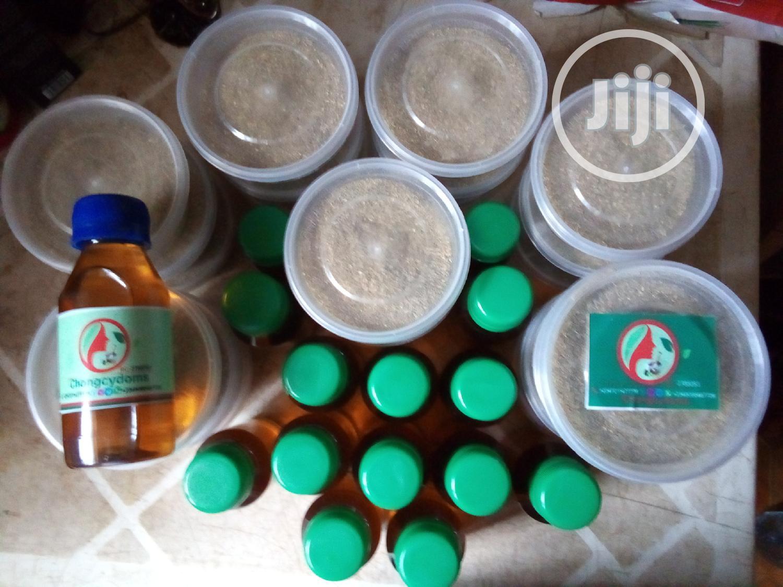 Free Training On Chebe Powder And Karkar Oil