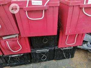 Condemn Inverter Battery Dealer Gwarinpa   Electrical Equipment for sale in Abuja (FCT) State, Gwarinpa