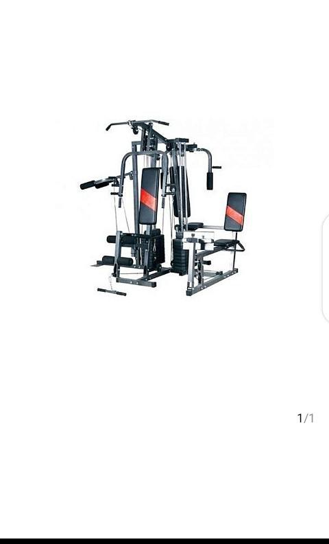 4 Multi Station Gym